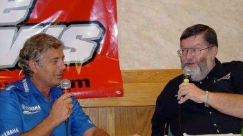 News: Addio a Chris Carter, 'voce' degli anni storici del motociclismo