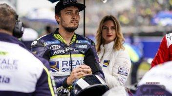 SBK: Karel Abraham: l'ultima carta è la Superbike con Ducati