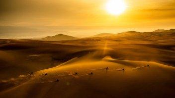 Dakar: Arabia Saudita: lusso, sabbia e sceicchi, ecco la Dakar 2020
