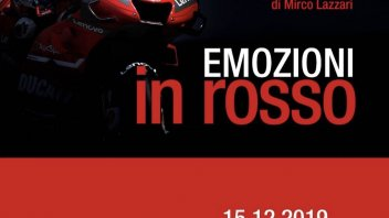 MotoGP: Emozioni in Rosso: una mostra fotografica di Mirco Lazzari