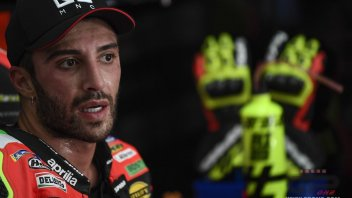 """MotoGP: Iannone: """"Doping? I'm not worried, all tests were negative."""""""