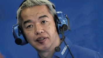"MotoGP: Sahara, Suzuki: ""to be honest, I was hoping for more podium finishes"""