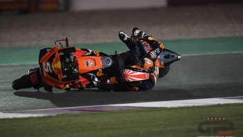 MotoGP: Zarco straccia Marquez... per numero di cadute