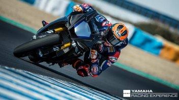 Moto - News: Yamaha Racing Experience 2020: ecco le date ufficiali