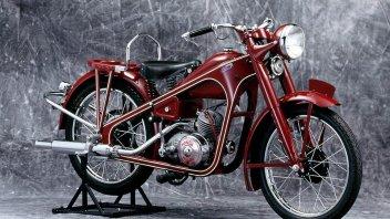 News: Honda taglia uno storico traguardo: 400 milioni di moto prodotte