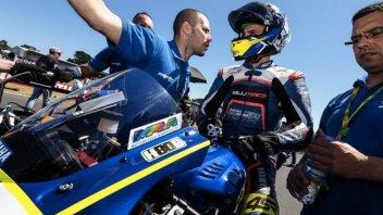 SBK: Toth: dalla moto rubata ad Aragon a due Yamaha nel 2020