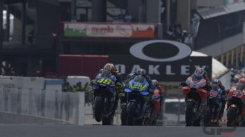 Mugello to lose its hump? The price of safety