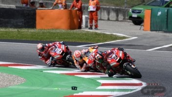 The decision: Petrucci fights for Ducati renewal at Barcelona