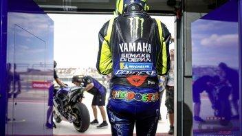 Valentino Rossi 2020: ultima frontiera