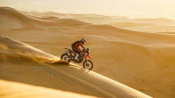 Dakar: È trionfo Honda HRC! Ricky Brabec sul trono della Dakar 2020