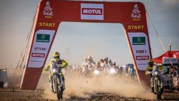 Dakar: Dakar 2020, colpo di scena: i GPS vanno in tilt!