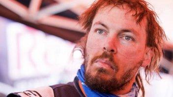 """Dakar: Price: """"Sto iniziando a perdere il conto dei giorni"""""""