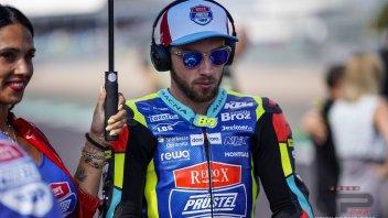 """Moto3: Kornfeil announces his retirement: """"I still feel like a winner"""""""