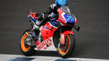 MotoGP: A Sepang tre giorni di test in più per Alex Marquez