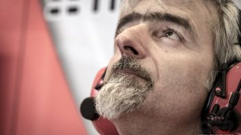 """MotoGP: Dall'Igna: """"The regulation cages us in a bit, but I know we have improved"""""""