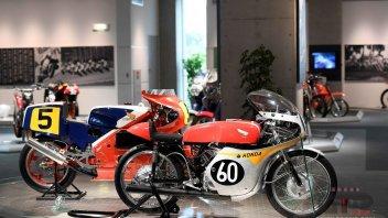 MotoGP: Honda Collection Hall: il sogno di Soichiro è realtà a Motegi