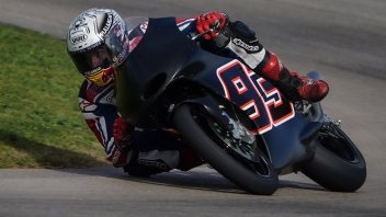 MotoGP: Marc Marquez rimette il gomito a terra dopo due mesi