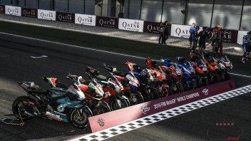 MotoGP: From Ducati to Yamaha: the calendar of team presentations