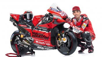 """MotoGP: Pirro: """"The best Ducati was in 2018, then we lost our advantage"""""""
