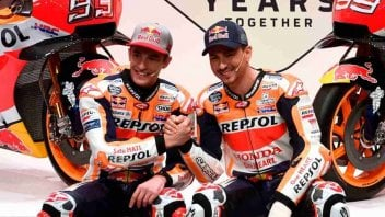 MotoGP: Marquez and Lorenzo made a mark on the last decade in the MotoGP