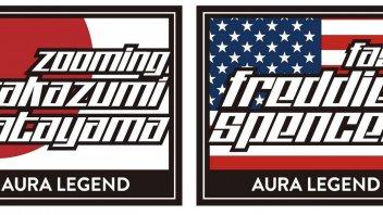 Moto - News: L'abbigliamento di Spencer & Katayama è da ora in vendita
