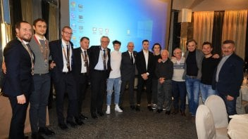 News: Il nuovo Motoclub Pasolini ricorda il suo passato e guarda al futuro