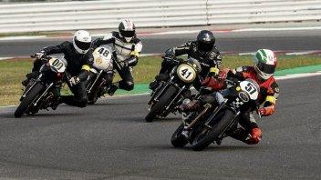 News: Torna il Moto Guzzi Fast Endurance: ecco tutte le novità