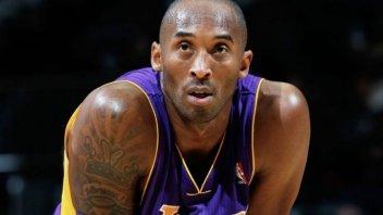 News: Addio Kobe Bryant: il cordoglio del motorsport