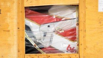 Moto - News: Las Vegas e l'asta dei sogni: le perle Bimota, Ducati e MV Agusta