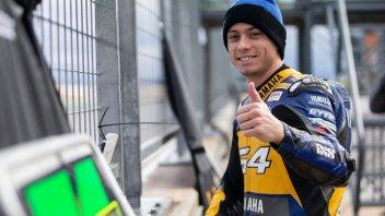 SBK: Savadori, Rinaldi, Caricasulo: l'Italia cerca gloria in Superbike