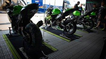 SBK: SS300: Team GP Project forza sei per il 2020