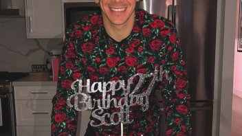 SBK: Happy 27th birthday Scott Redding and best wishes to you and Ducati