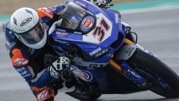 """SBK: Gerloff: """"I'm in SBK to become a hero, like Rainey and Edwards"""""""