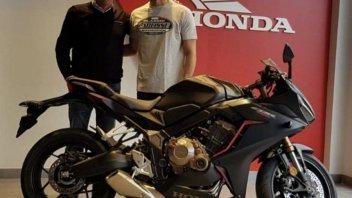 SBK: Addio Mondiale Superbike: Torres riparte dall'ESBK in Spagna