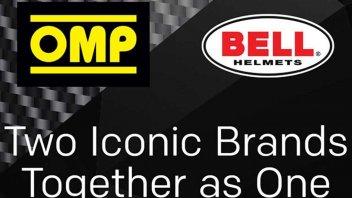 Auto - News: OMP acquisisce Bell Racing e diventa leader mondiale