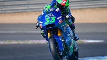 Moto2: TEST JEREZ - Gardner il più veloce, Bastianini insegue