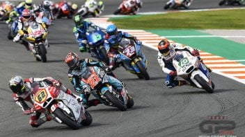 Moto2: The hunt for the thrones of Marquez and Dalla Porta starts from Jerez