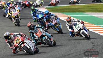 Moto2: La caccia ai troni di Marquez e Dalla Porta inizia da Jerez