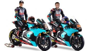 Moto2: Le piccole Petronas si presentano: ecco le nuove Moto2 e Moto3