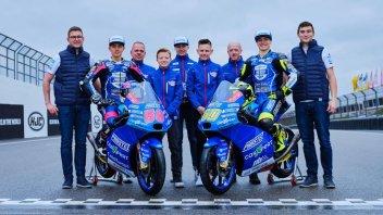 Moto3: PrustelGP schiera il tridente per il prossimo Mondiale