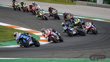 MotoE: All MotoE riders: one third of the line-up is Italian