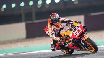 MotoGP: Marquez: An easier Honda? We tried. We didn't succeed.
