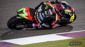 """MotoGP: Aleix Espargarò: """"La nuova Aprilia mi ricorda la Yamaha"""""""
