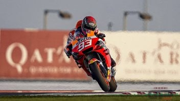 """MotoGP: Marquez and his doubts about the Honda 2020: """"It's not my shoulder that worries me."""""""