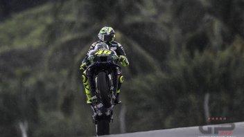 "MotoGP: Rossi: ""La MotoGP ora è importante per Yamaha, non così in passato"""