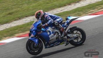 """MotoGP: Rins: """"In Qatar la Suzuki avrà il dispositivo per la partenza"""""""