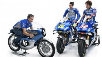 """MotoGP: Brivio: """"Rossi fuori dal team ufficiale? Yamaha mi ha stupito"""""""
