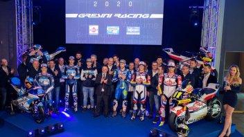 """MotoGP: Gresini: """"La nuova Aprilia ha fatto piangere Espargarò... dalla gioia"""""""