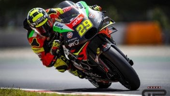 """MotoGP: DOPING. Iannone's lawyer: """"The prosecution rejects scientific evidence"""""""
