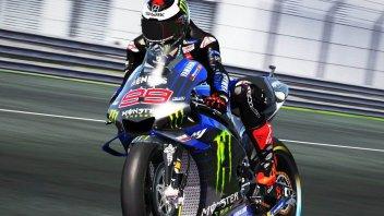 MotoGP: LIVE Test Sepang. Debutto sulla Yamaha rimandato a domani per Lorenzo